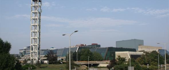 Oftalmoloski kongres Sava Centar, Beograd