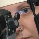 Intervju sa oftalmologom